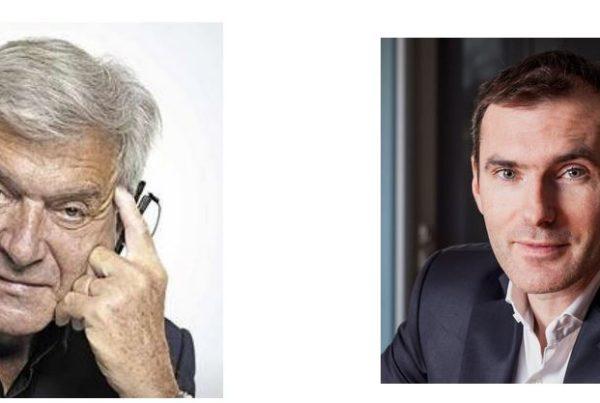 Bernard Esambert Jérôme Bondu
