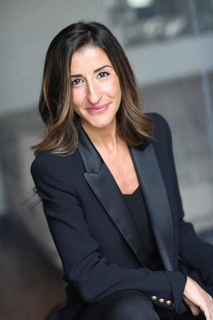 Sabrina Menasria